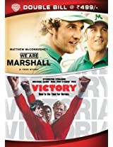 Double Bill - We are Marshalls and Victory