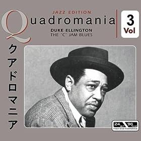 ♪The C Jam Blues Vol 3/Duke Ellingto | 形式: MP3 ダウンロード