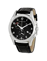 Hamilton Jazzmaster Thinline Chronograph Men'S Watch - Hml-H38612733