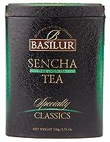 Basilur Specialty Classic Loose Tea, Sencha, 100g