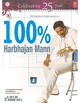 100% Harbhajan Mann