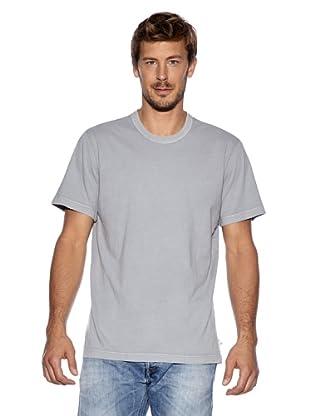 James Perse T-Shirt (Hellgrau)