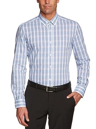 Mexx Camisa Virgil (Azul)
