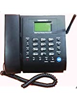 VisionTek 21G Fixed Wireless GSM Desk Phone