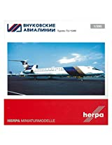 Herpa Vnukovo Tu154 M 1/200