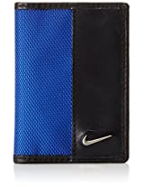 Nike Men's Ballistic Nylon Front-Pocket Wallet