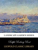 Landscape garden series