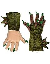 Toy Vault Cthulhu Gloves Plush