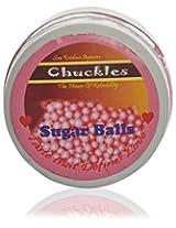 Chuckles Sugar Balls - 40 Grams