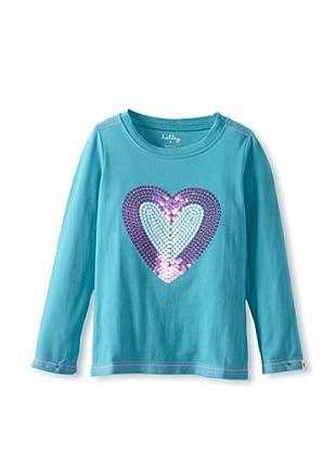 Hatley  Camiseta Feneo (Azul Claro)