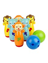 Saluja Toys Bowling Play Set / Sports and Outdoor Toys