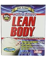 Labrada Nutrition Lean Body Carb Watchers - 20 Packs (Vanilla Ice Cream)
