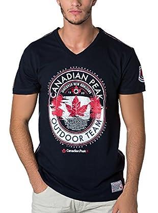 CANADIAN PEAK T-Shirt Jeineken