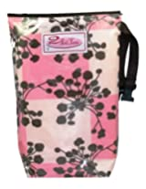 2 Red Hens Diaper Pack, Cotton Candy