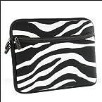 Black White Zebra 10