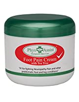PhysAssist Foot Pain Cream [Personal Care]