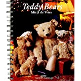Teddy Bears 2010 Calendar (Diaries)Mirja De Vries�ɂ��