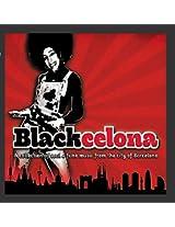 Blackcelona - Soul & Funk from the City of Barcelona