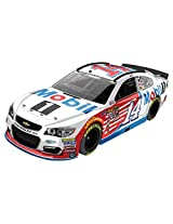 Lionel Racing Tony Stewart #14 Mobil 1 2016 Chevrolet Ss Nascar Diecast Car (1:64 Scale)