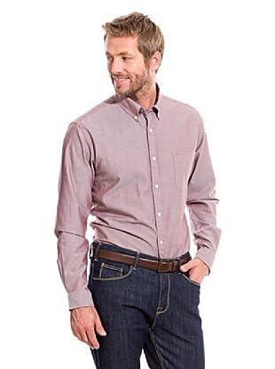 Cortefiel Camisa Oxford