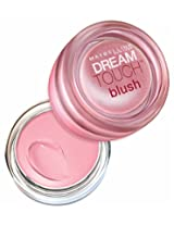 Maybelline Dream Touch Blush, Mauve 7.5g