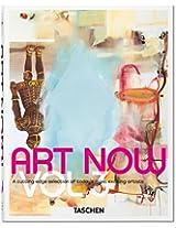 Art Now!: v. 3 (25)