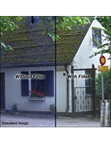 Kodak 3X3&Quot; 85 Color Conversion Amber Optical Gel Filter