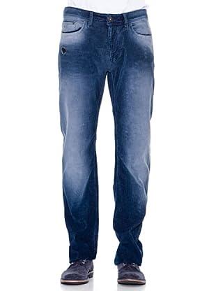 Guess Pantalón Vaquero (Azul Oscuro)