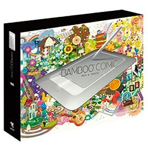 Wacom ペンタブレット Sサイズ デジ絵作成入門機