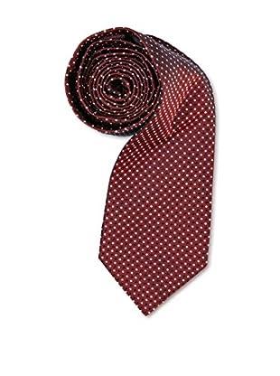 Caramelo Corbata Socrates (Rojo Oscuro)