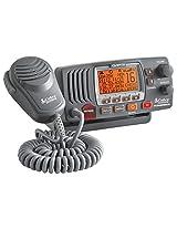 Cobra MR F77B Fixed Mount Class D VHF Radio - Grey