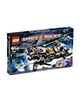 LEGO Space Police Lunar Limo 5984