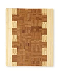 BergHOFF Earthchef Small Bamboo Chopping Board