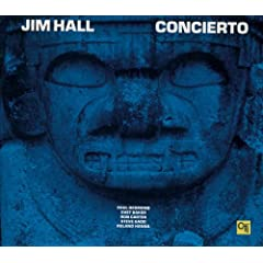 ♪Concierto [Limited Edition] [Import] [from US] Jim Hall
