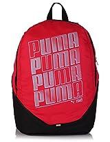 Pink Backpack Puma