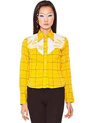 Custo Camisa Fabolous (Amarillo)