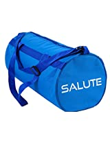 Polestar Salute Polyester 16 Ltrs Blue Gym Bag