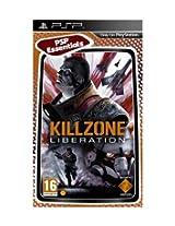Killzone Liberation Platinum (PSP)