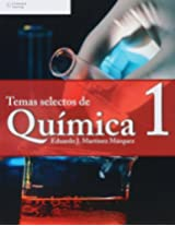 Temas selectos de quimica/ Selected Topics of Chemistry: 1