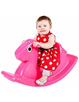 Little Tikes Rocking Horse, Pink
