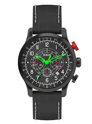 Versus Versace Reloj Cronógrafo Soho Verde 3C7310