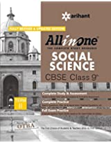 All in One Social Science CBSE Class 9th Term-II