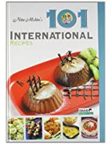 101 International Recipes