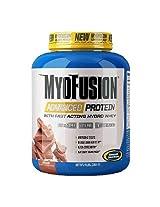 Gaspari Nutrition Myofusion Advanced Protein, Chocolate 4 lb