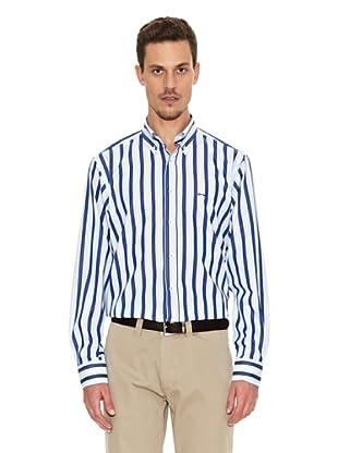 Tenkey Camisa Cullman (Azul)