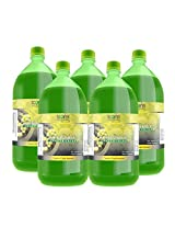 Scortis Amala Juice - 1 Ltr(combo of five)
