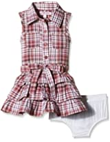 Nauti Nati Girls' Dress