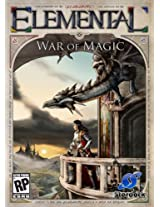 "Elemental ""War of Magic"" (PC)"
