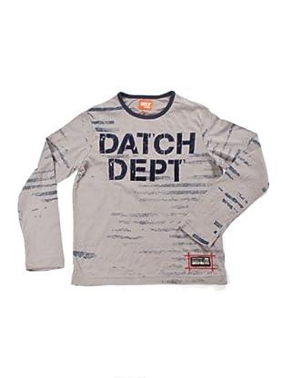 Datch Dudes T-shirt (Grigio)