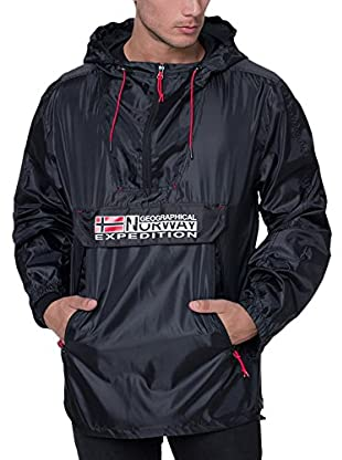 GEOGRAPHICAL NORWAY Regenjacke Choupa